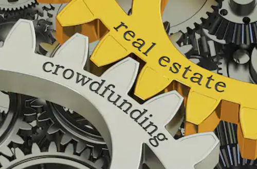 real estate crowd funding