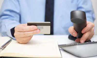 Get a Credit Card Limit Increase Without Asking